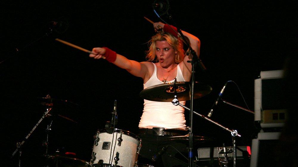Samantha Maloney, 2009