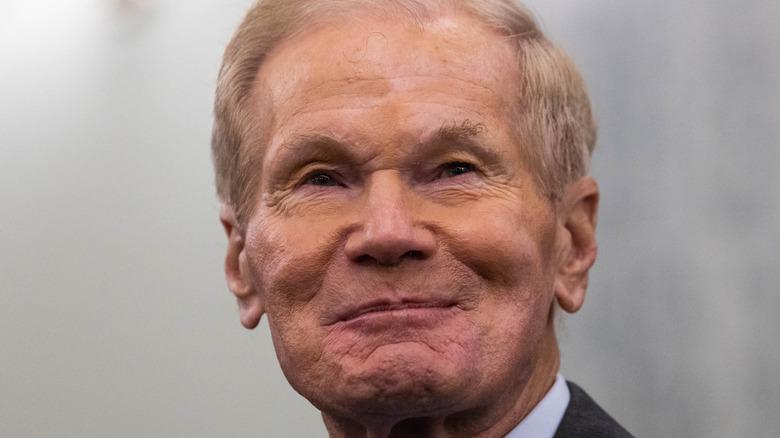 NASA administrator Bill Nelson