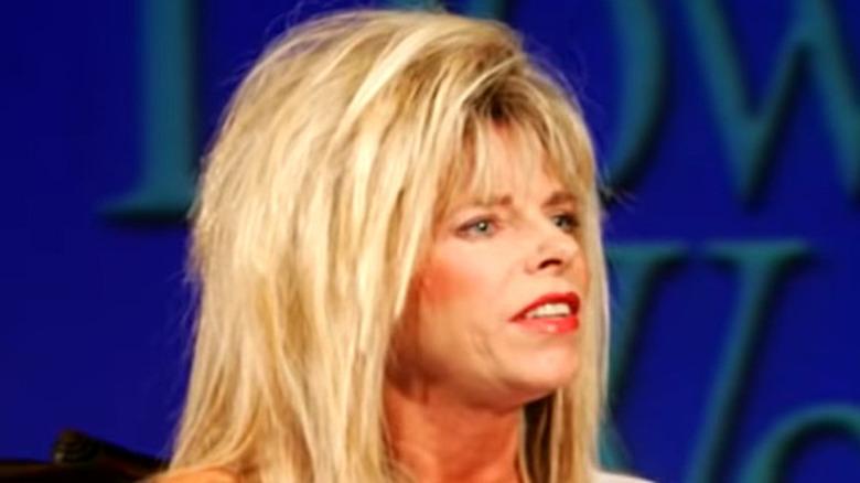 Gwen Samblin in deposition