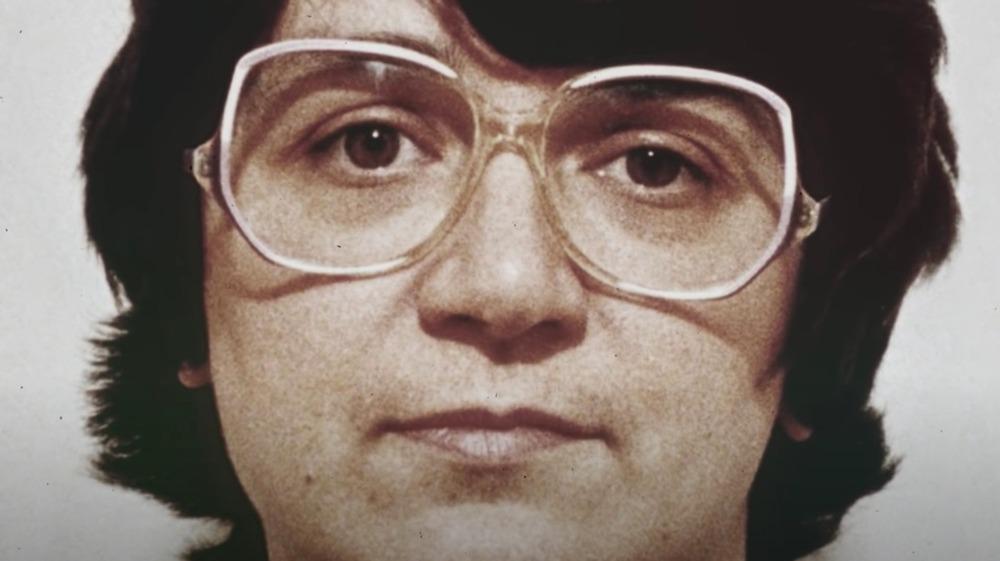 serial killer Rose West