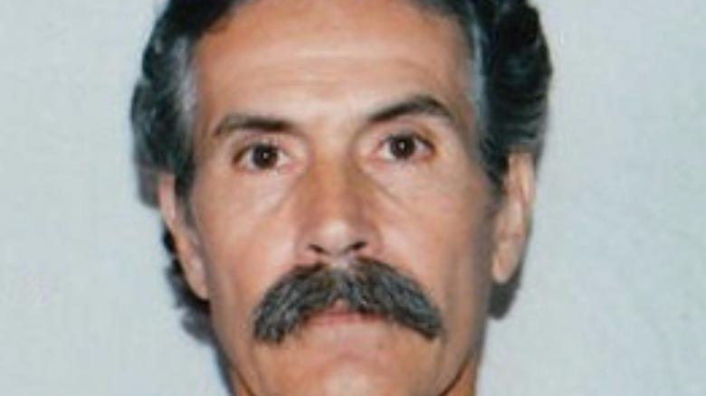 Mugshot of Rodney Alcala