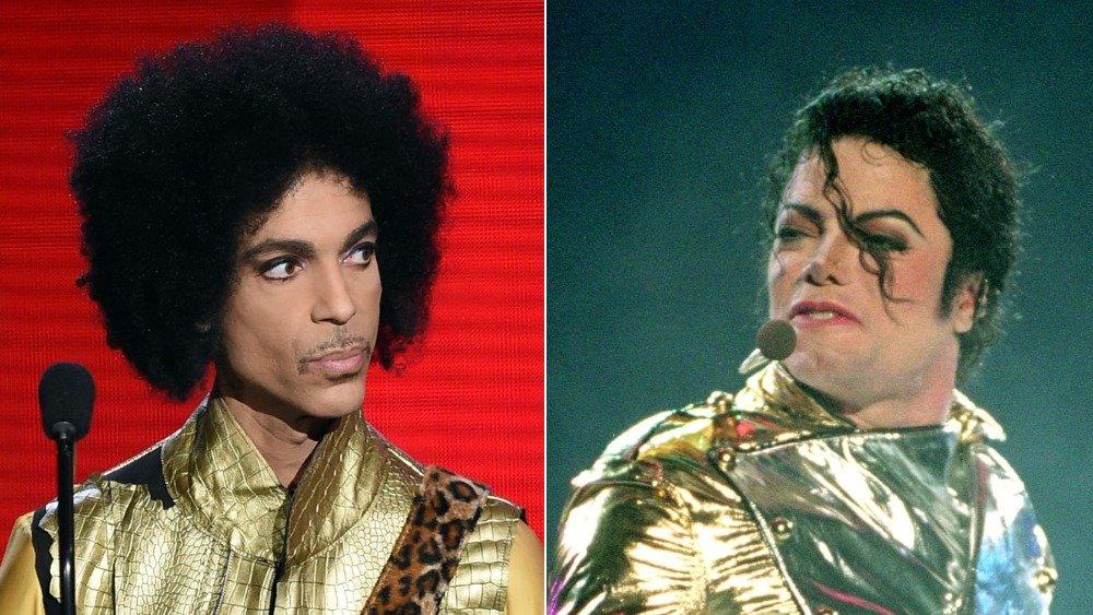 prince/jackson split
