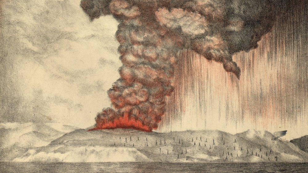 """Krakatoa goes """"boom"""""""