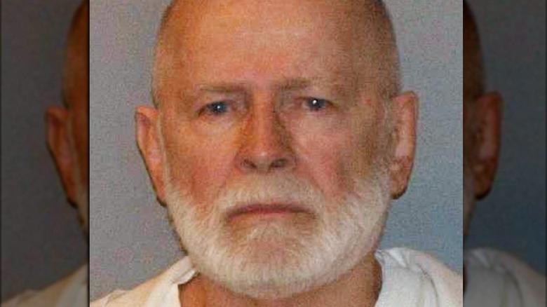 Whitey Bulger mugshot
