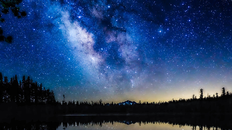 Our galaxy, the Milky Way