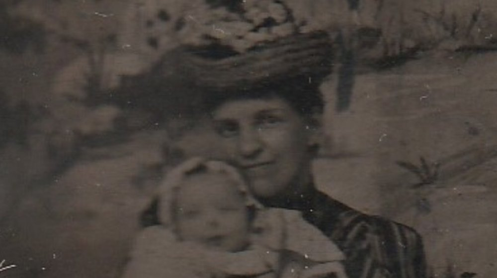 Mrs. Jesse James