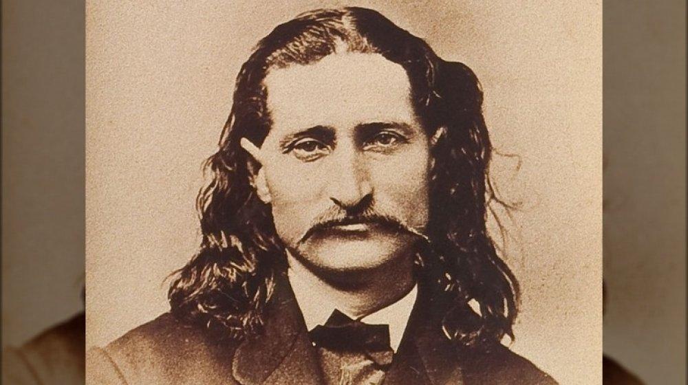 James Butler Hickok