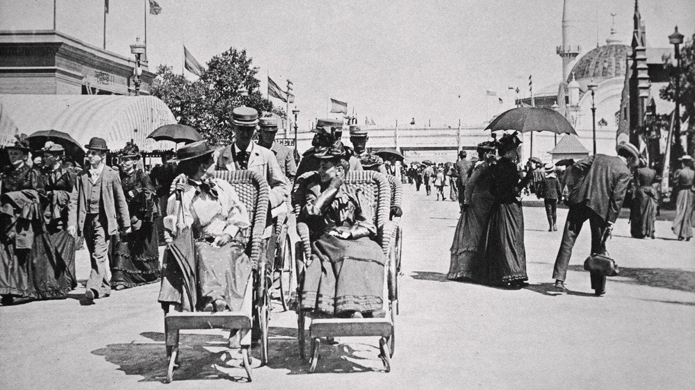 1893 World's Fair, Columbian Exposition
