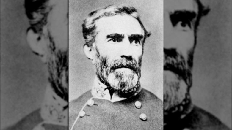 Braxton Bragg during the Civil War