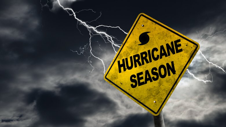 Hurricane, United States, Katrina