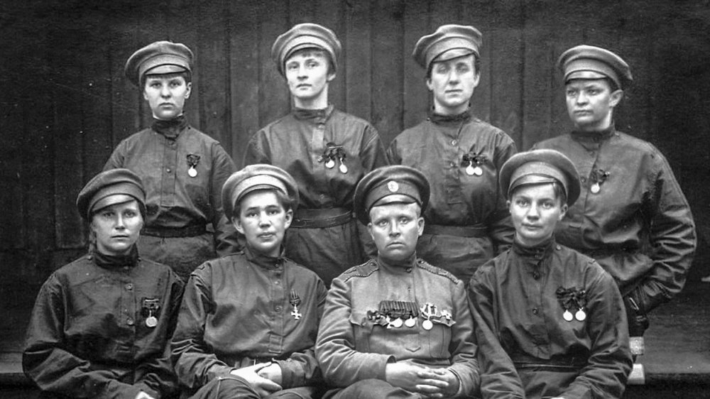 Women's Battalion of Death
