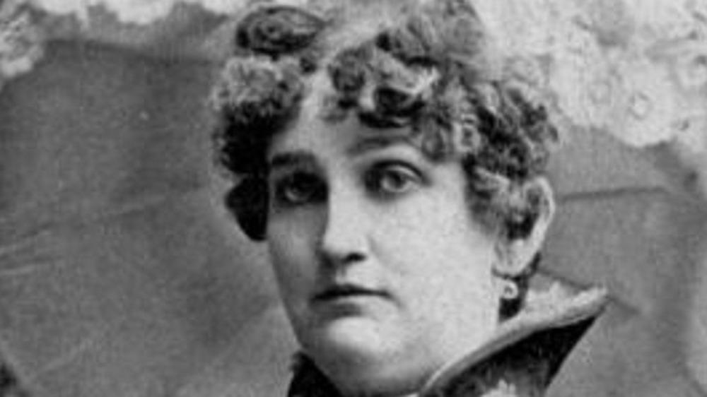 Denver madam Mattie Silks