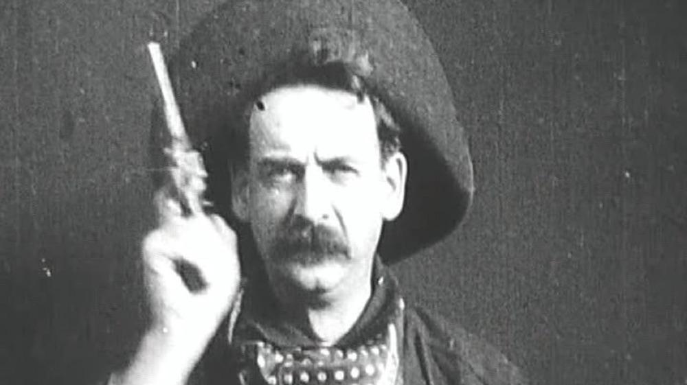 Great Train Robbery 1903