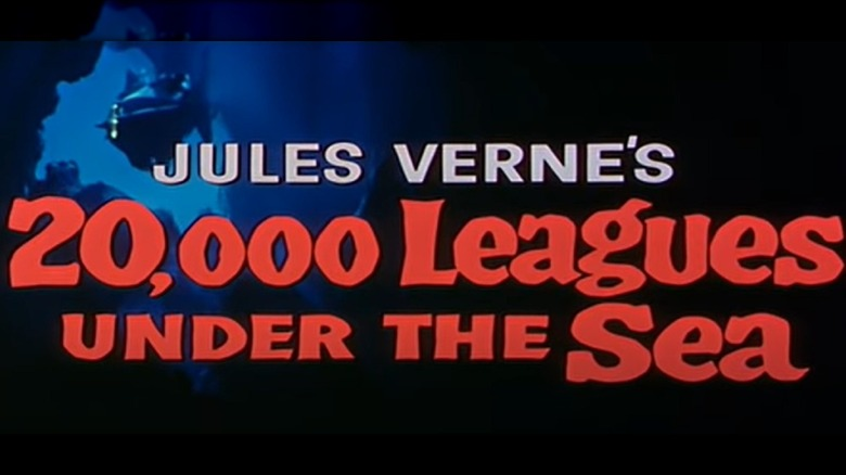 20,000 Leagues Under the Sea opening