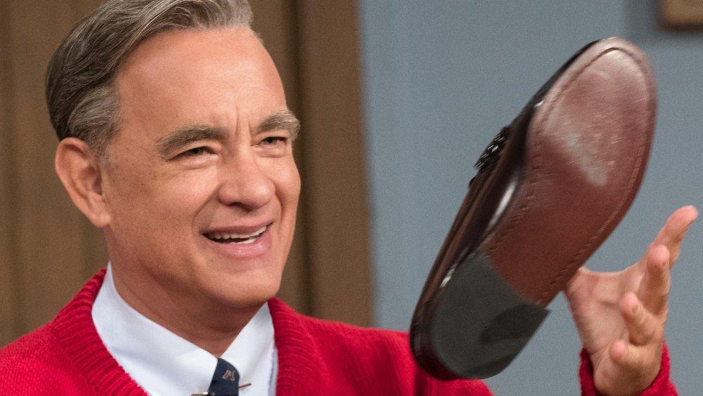 Tom Hanks, A Beautiful Day in the Neighborhood