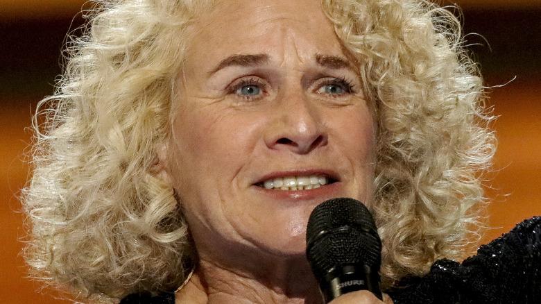 Carole King in 2016