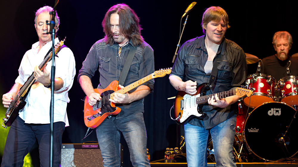 Creedence Clearwater Revisited in 2016