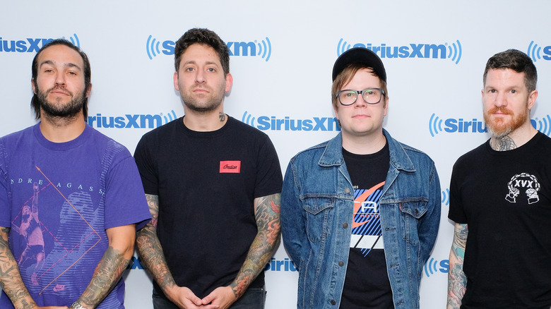 Fall Out Boy SiriusXM