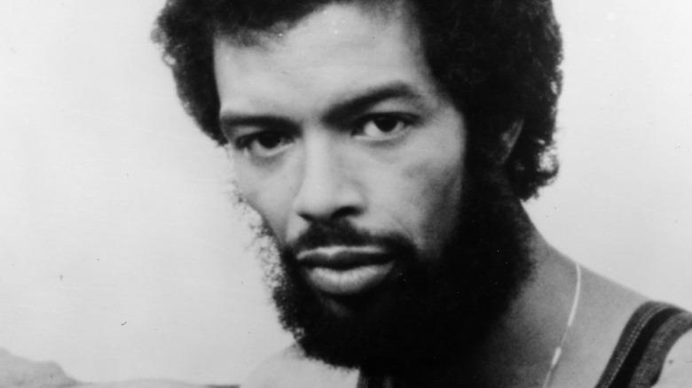 Gil Scott-Heron in 1974
