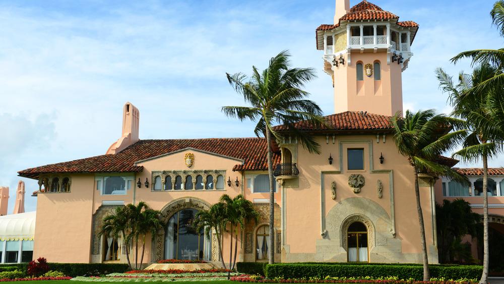 Mar-a-Lago, known as Palm Beach's Greatest Mansion