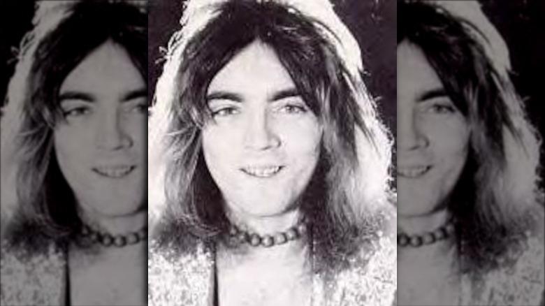 Джон Ратси в 1974 году
