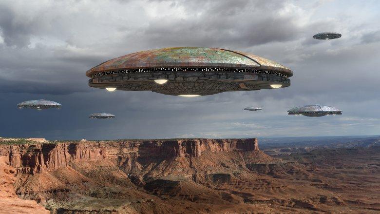 ufo skinwalker ranch aliens