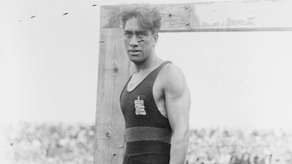 Duke P. Kahanamoku