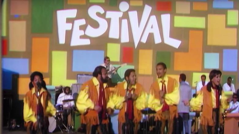 5th Dimension, Harlem Cultural Festival