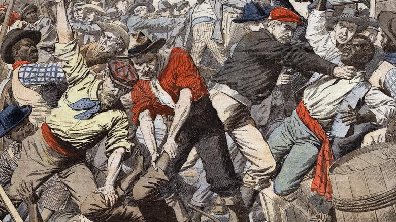 Atlanta Massacre of 1906