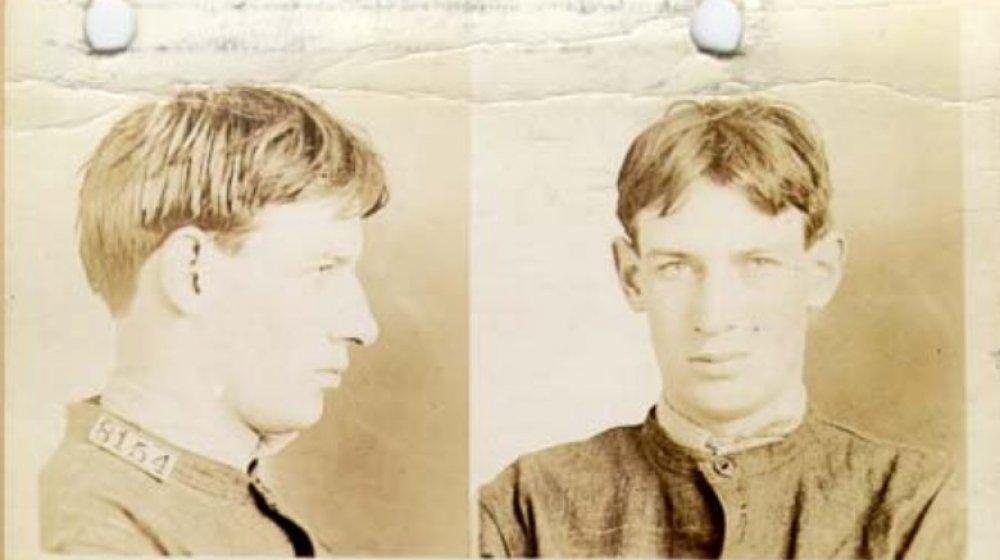 Robert Stroud c. 1909