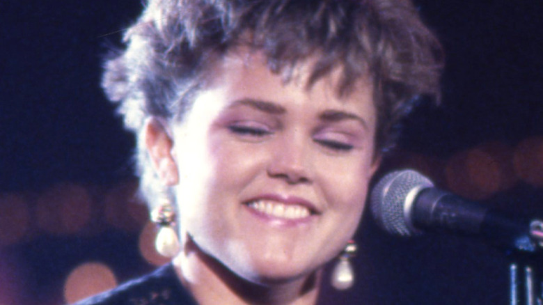 Belinda Carlisle in 1982