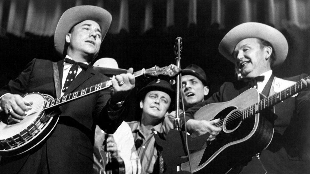Grand Ole Opry, circa 1960
