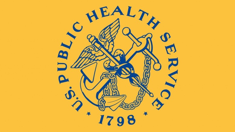 USPHS flag