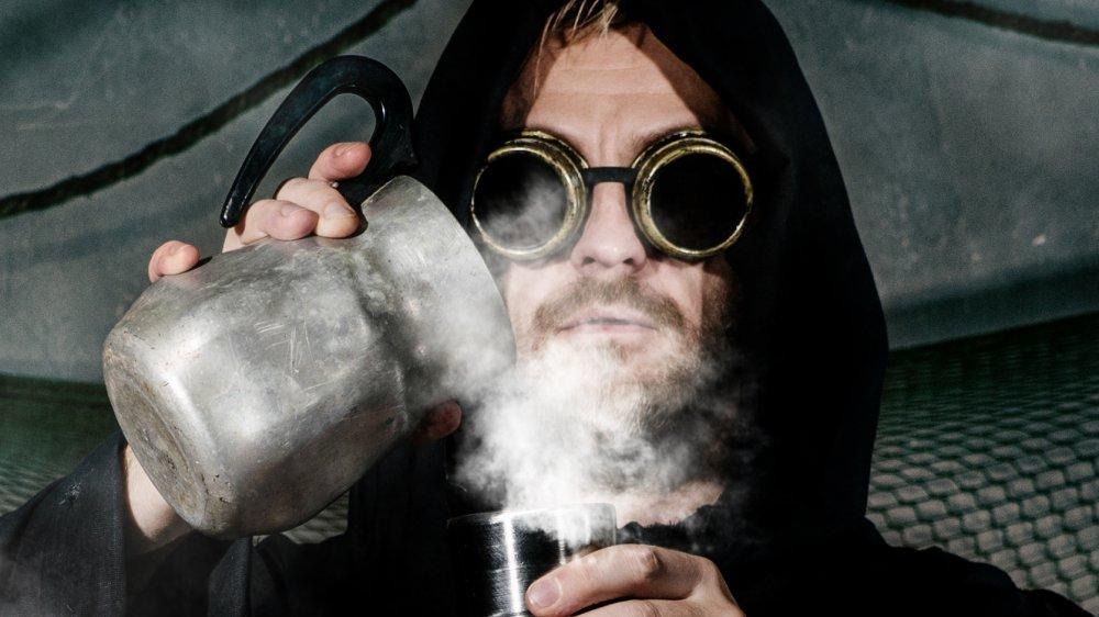 alchemist, alchemy