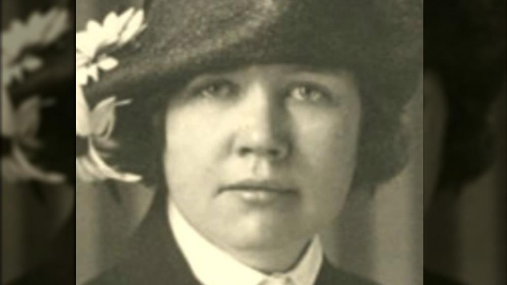 Rose Wilder Lane, 1920s
