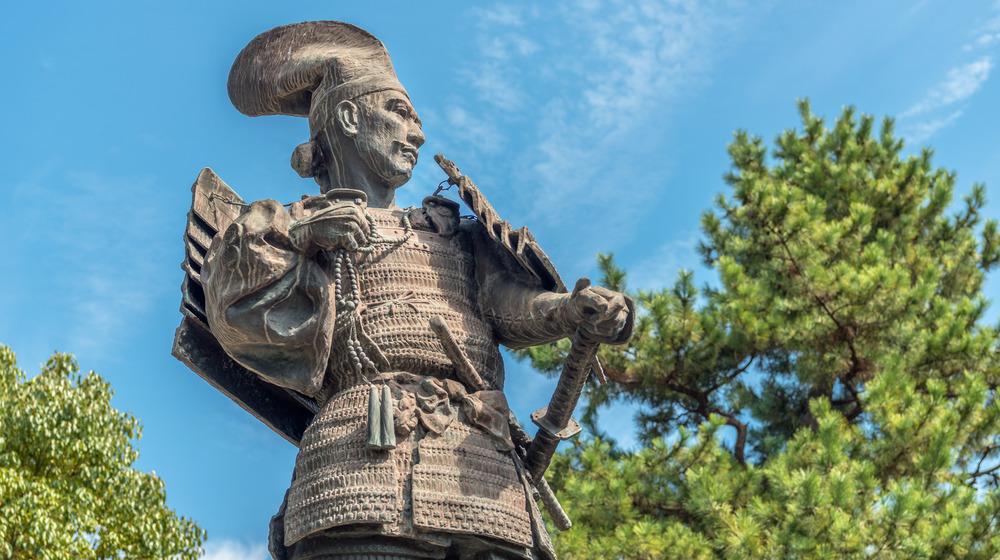 lord Oda Nobunaga