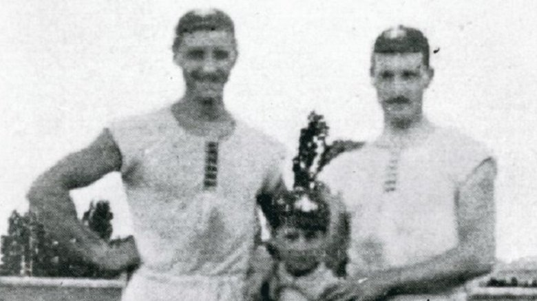 François Brandt, Roelof Klein
