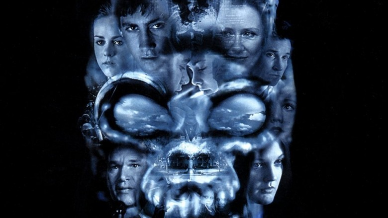 horror movie skull