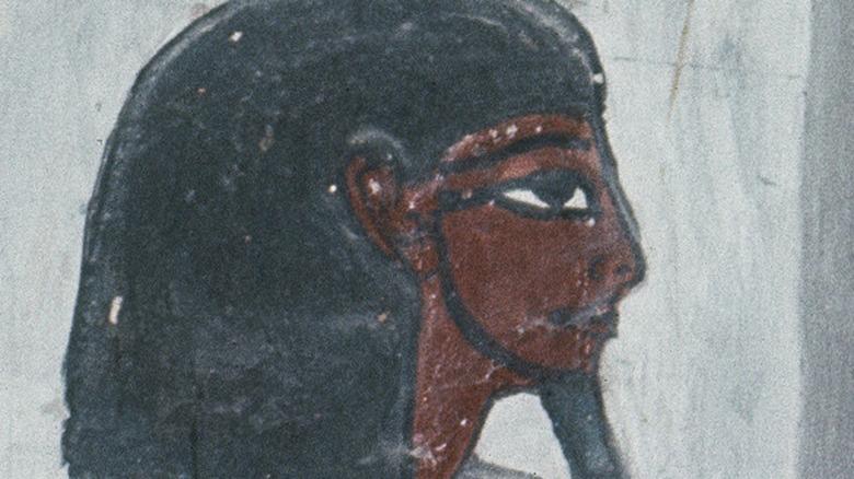 Ancient Egyptian art