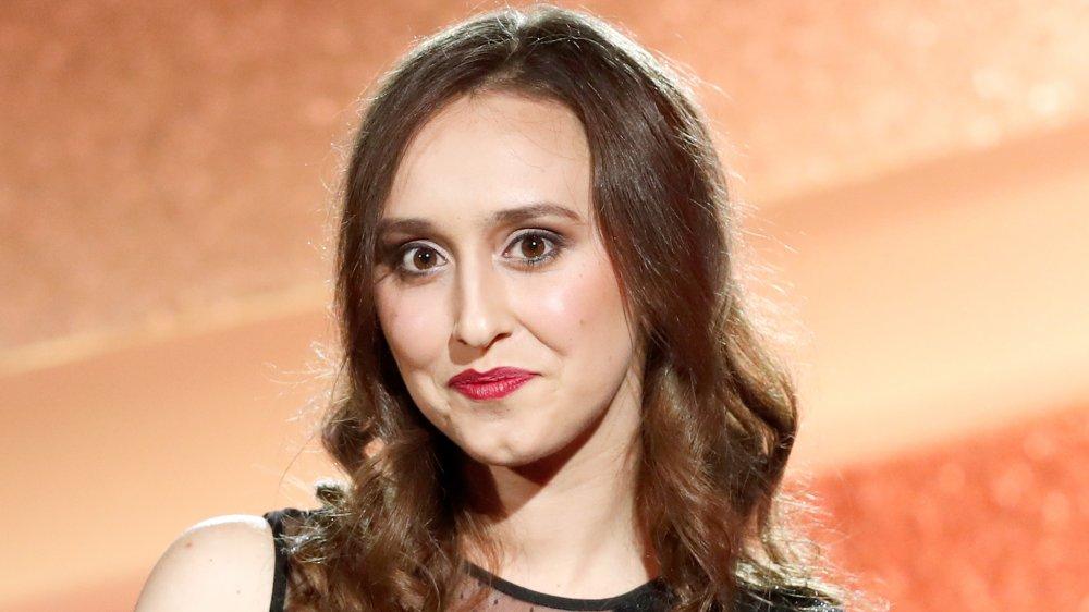 Sabrina Pasterski