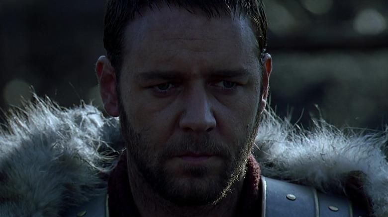 Russell Brand as Maximus Decimus Meridus