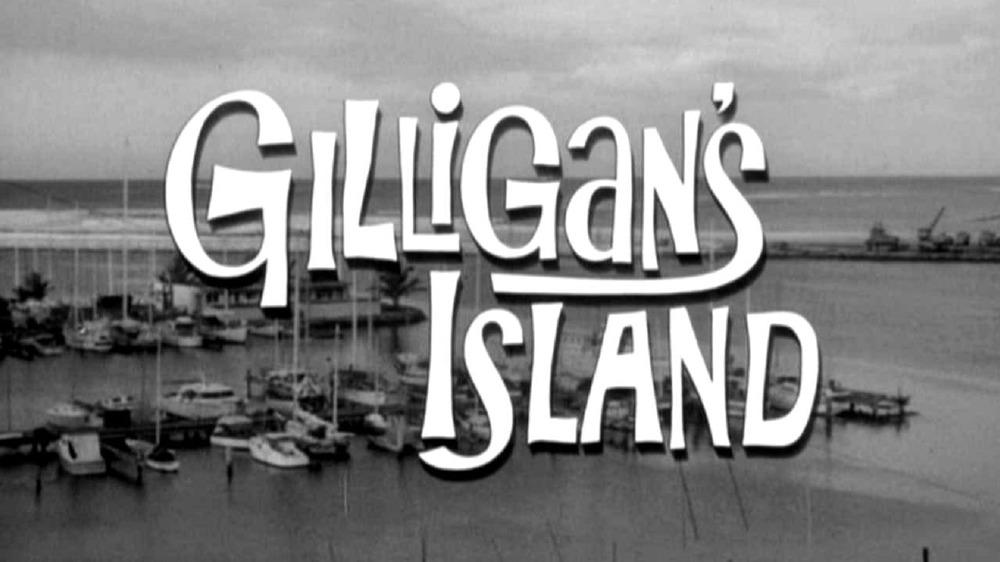 Gilligan's Island opening screen