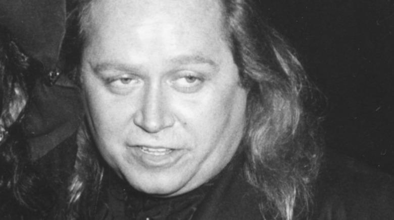 Sam Kinison in 1988