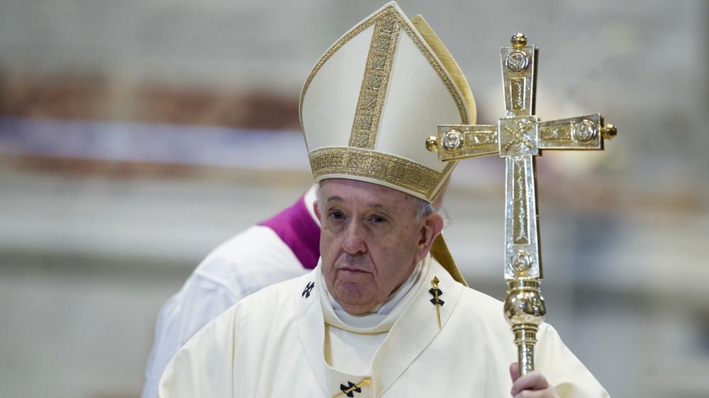 Pope Franics