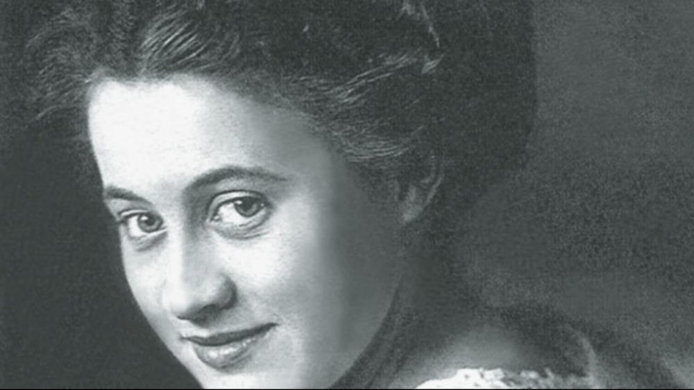 Dorothy Gibson, 1911