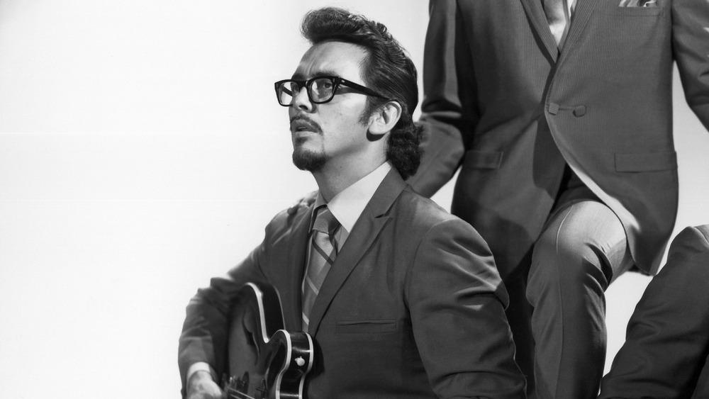 Tommy Chong, 1968