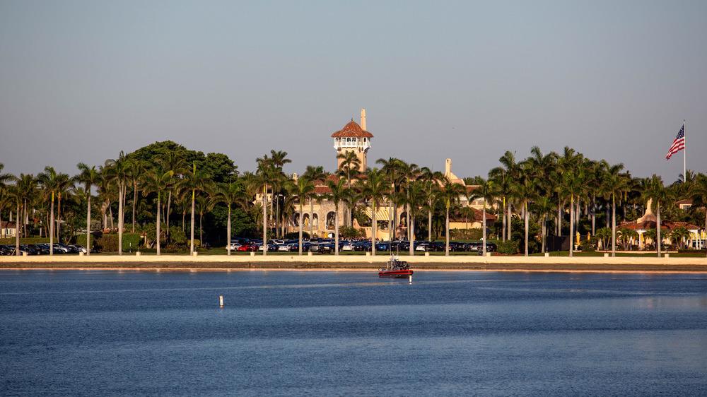 Mar-a-Lago resort