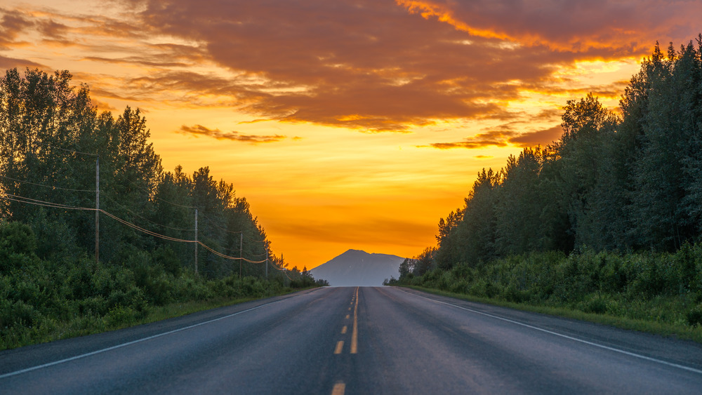 Highway of Tears in British Columbia