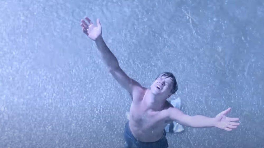 Shawshank, the film's protagonist