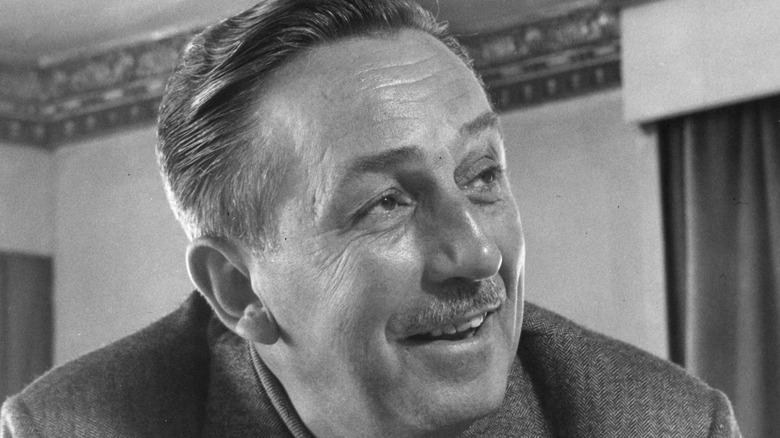 Walt Disney in 1953